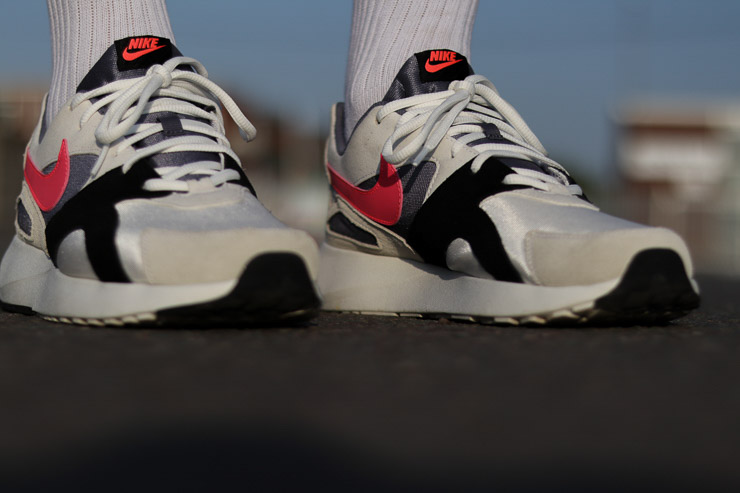 Nike Pantheos Sneaker Review (with pics) - Heat on The Feet 003 ...